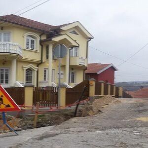 Obaveštenje potrošačima u Ul. Radničkoj i Ul. Knez Miloševoj za 23.10.2020.