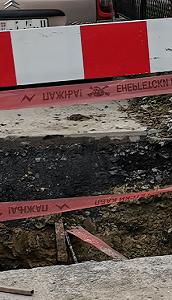 Obaveštenje potrošačima o isključenju vode za 04/12/2020. (Braće Nedić i Doktora Pantića)