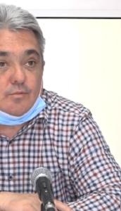 """""""VTV Valjevo"""", tehnički direktor Goran Antonijević"""