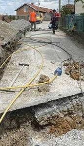 Neće biti prekida vodosnabdevanja potrošača iz Cake Milivojević i Subotičke.
