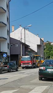 Obaveštenje potrošačima za 21.07.2021. (Karađorđeva ulica)